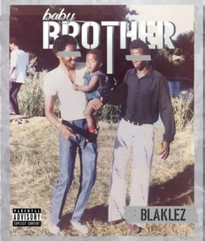Blaklez - Find My Way (feat. Kambridge Still)